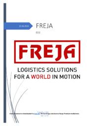Freja | Virksomhedsanalyse | 10 i karakter