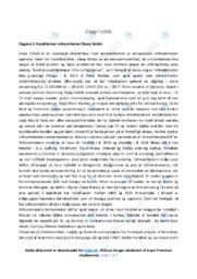 Zleep Hotels | Virksomhedsanalyse | 10 i karakter