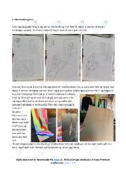 Abstrakt skulptur | Billedkunst | 12 i karakter