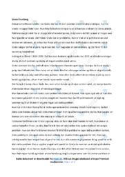 'Jeg er Greta' | Analyse | 12 i karakter