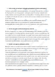 Ambaddy og Rosenthals korrelationsundersøgelse | Analyse