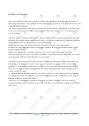 'Mudbound' | Review | Noter