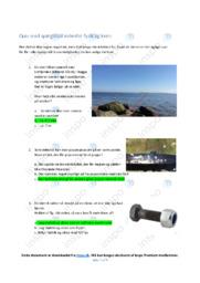Naturvidenskab   Quiz