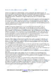 Noter til celler, kromosomer og DNA   Biologi