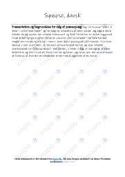Pressefoto | Noter Analyse | Kevin Carter