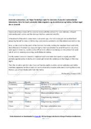 Social media and social responsibility | Speech