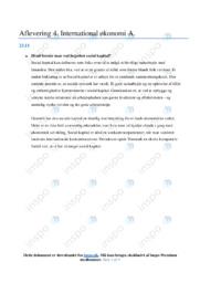 Social kapital | Opgaver | 10 i karakter