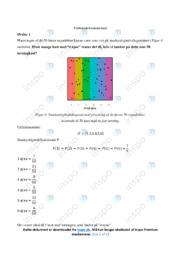 Sandsynlighedsopgaver   Matematik   12 i karakter