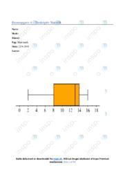 Deskriptiv Statistik | Emneopgave | 10 i karakter