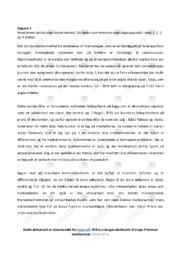 Charterferier | Afsætning | 10 i karakter