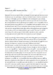Karens jul | Analyse | Amalie Skram | 12 i Karakter