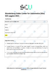 Kønsroller og kvinderettigheder   DHO   10 i karakter