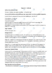 Opgave 3.1 | Fuldmagt | Erhvervsret Noter