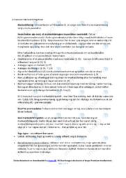 Markedsføringsloven | Erhvervsret | 10 i karakter