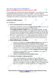 Huawei | Markedskommunikation | 10 i karakter