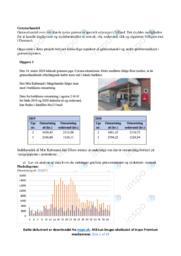 Grænsehandel | Opgave | 10 i karakter