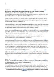 Ejner Hessel AS | Opgave – 10 i karakter