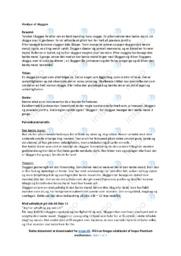 Skyggen | Analyse | H.C. Andersen