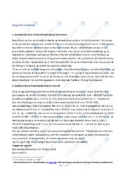 Royal Greenland | Virksomhedskarakteristik