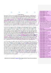 Narnia   Essay   10 i karakter