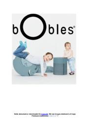 Bobles | Analyse | 10 i karakter