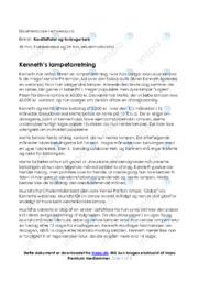 Kreditaftaler og forbrugerkøb | Eksamensopgave