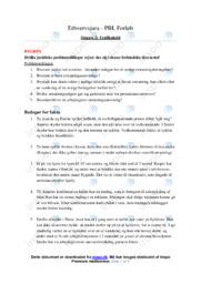 Trafikuheld | Jura | Opgave