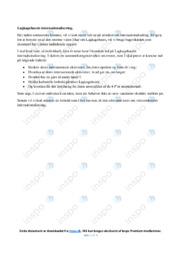 Lagkagehusets internationalisering   Opgave