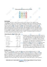 State | Analyse | 10 i karakter