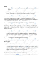 Barokken   Noter Spørgsmål 1-16