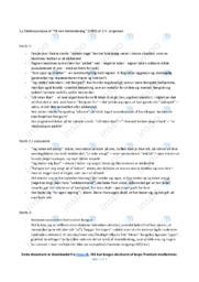 På den trettende dag   Analyse   C.V. Jørgensen   10 i Karakter