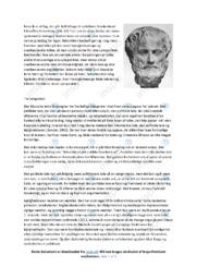 Tre talegenrer   Analyse   10 i Karakter