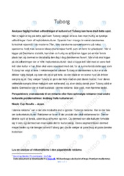 Tuborg | Markedskommunikation | 10 i karakter