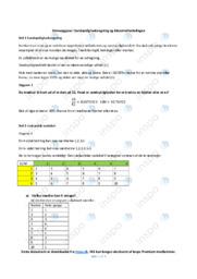 Sandsynlighedsregning og binomialfordelingen   Emneopgave
