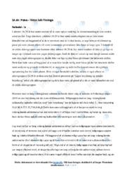 Klimaforandringer | Opgave | 10 i karakter