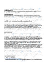 Konkurrencedemokrati og deltagelsedemokrati   Noter