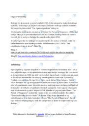 Økonomisk og social ulighed i USA | SRO | 10 i karakter kopi-kopi