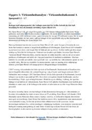 Ejner Hessel AS   Virksomhedsanalyse   10 i karakter