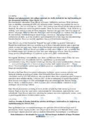 Ejner Hessel AS | Virksomhedsanalyse | 12 i karakter