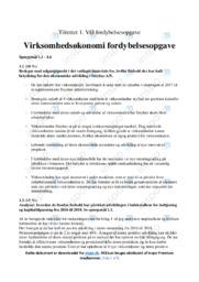 Stryhns AS | Virksomhedsanalyse | 12 i karakter