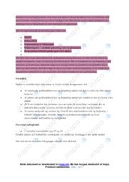 Kundeservice & Betjening   Afsætning   10 i Karakter