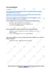 Priser på grafikkort   Afsætning   10 i Karakter