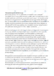 BoConcept   Afsætning Case   12 i Karakter