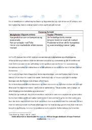Power & Elgiganten   Afsætning   10 i Karakter