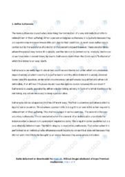 Euthanasia | Engelskopgave | Noter
