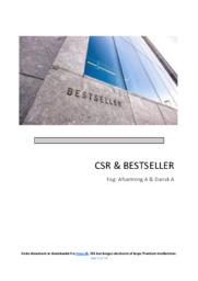 CSR & Bestseller | SOP | 10 i Karakter