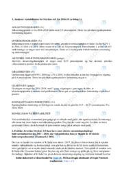 Stryhns AS | VØ | 10 i Karakter