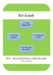 Den Nationale Fortælling   DHO   10 i Karakter