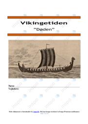 Vikingetiden   DHO   10 i Kararkter