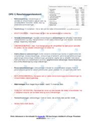 Coop | Noter Virksomhedsøkonomi